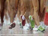 """AFP/""""Scanpix"""" nuotr./Sportinis ėjimas"""