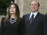 """Reuters""/""Scanpix"" nuotr./V.Lario ir S.Berlusconis"