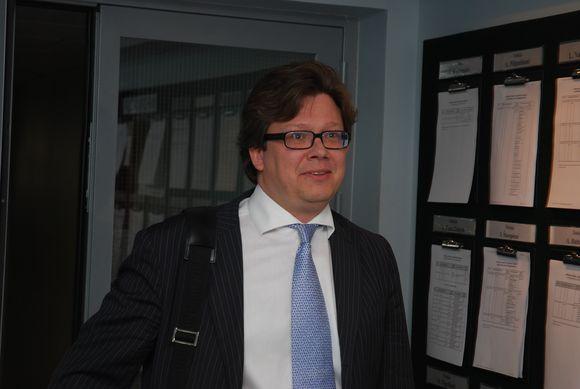 Nerijus Eidukevičius