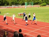 Augusto Četkausko/sprinteriai.com nuotr./100 metrų bėgimo finalas