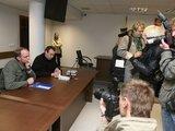 Irmanto Gelūno/15min.lt nuotr./Atversta byla, kurioje Lietuvos nacionalinio radijo ir televizijos (LRT) bosas įtariamas fotografo užpuolimu.