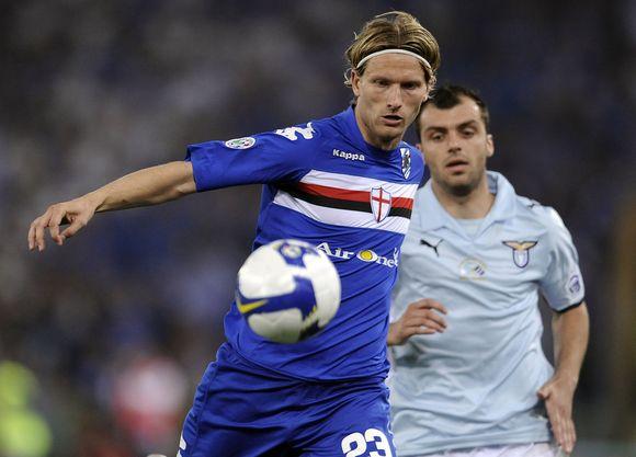 M.Stankevičiui nepavyko tapti Italijos taurės laimėtoju