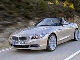 """""""Krasta Auto"""" nuotr./BMW Z4"""
