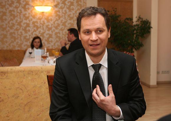 V.Tomaševskio rinkimų štabe