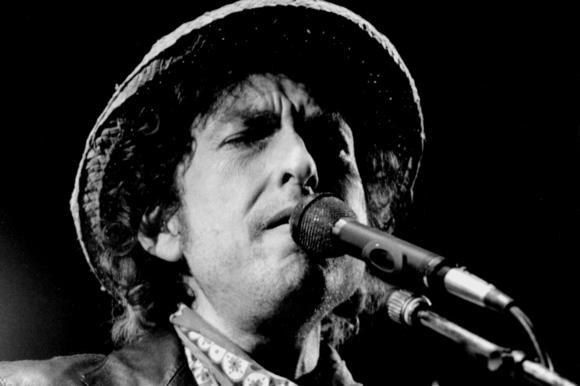 """""""Reuters""""/""""Scanpix"""" nuotr./Bob Dylan"""