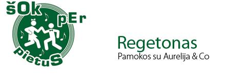 Regetonas