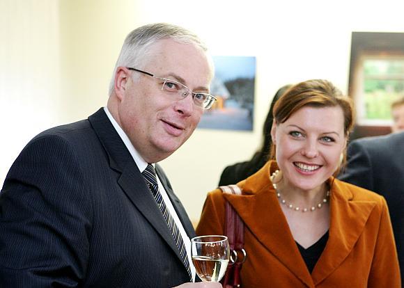Arvydas Vidžiūnas sakė nesitikėjęs, kad dėl dviejų vyno taurių jo girtumas viršys leistiną normą.