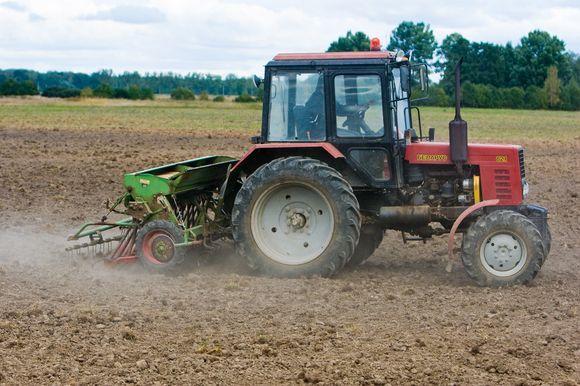 Pagal visuotinį žemės ūkio surašymą nuo 2013 metų bus skirstoma parama kaimo vietovėms.