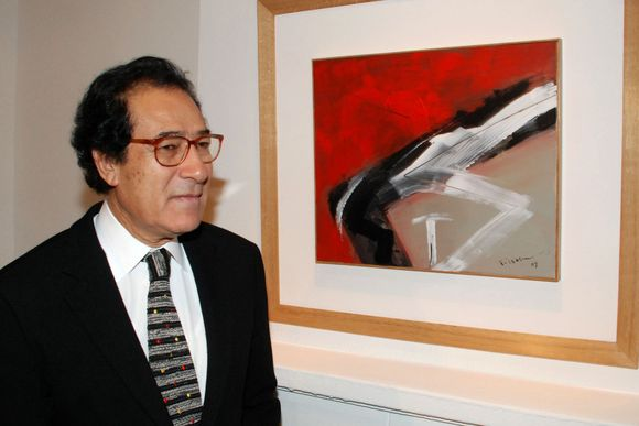 Faruqas Hosni