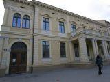 I.Simonaitytės biblioteka.