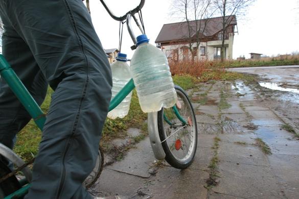 Atnaujintos vandenvietės