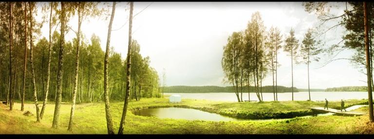 Festivalis vyksta Molėtų rajone, prie Siesarčio ežero.