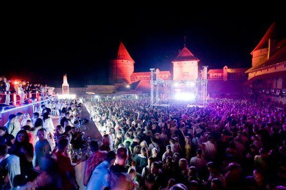"""Pure Future"" festivalis"