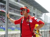Reuters/Scanpix nuotr./M.Schumacheris visuomet pasisako už geriausią aou