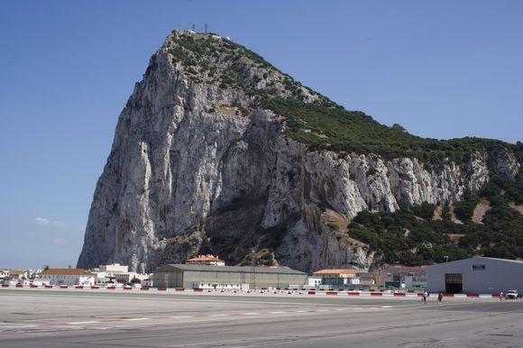 Gibraltaras