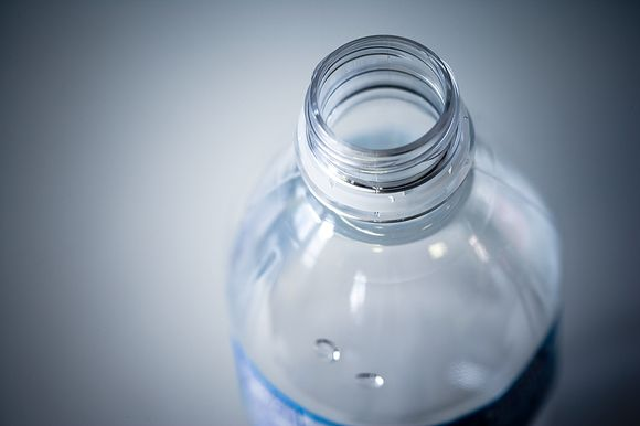 Vandens buteliukas
