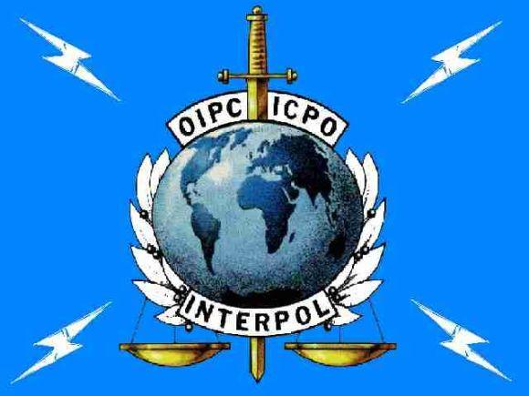 Interpolo emblema
