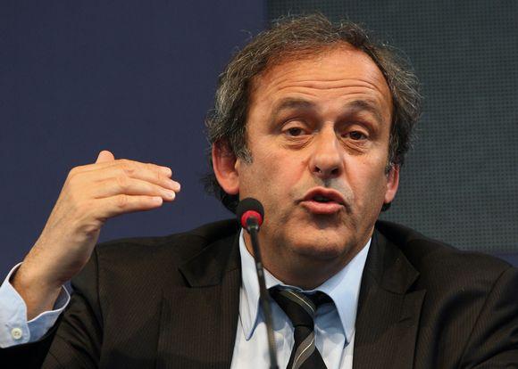 M.Platini