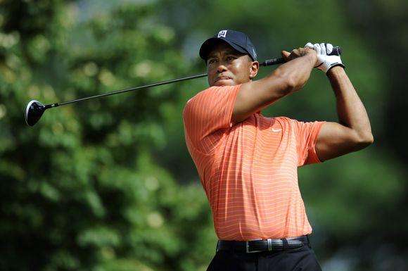 T.Woodsas – geriausiai uždirbantis sportininkas planetoje