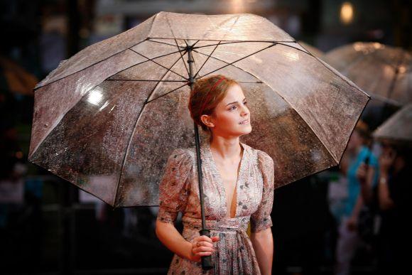Emma Watson, aktorė