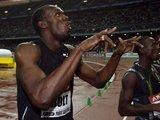 """""""Reuters""""/""""Scanpix"""" nuotr./U.Boltas su T.Gay susitiks pasaulio čempionate"""