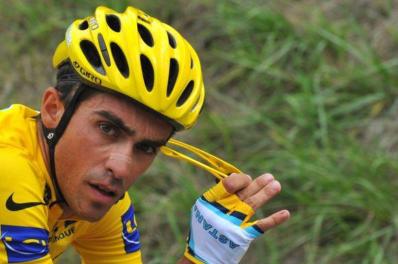 A.Contadoro persvara bendrojoje įskaitoje siekia jau 2 min. ir 26 sek.