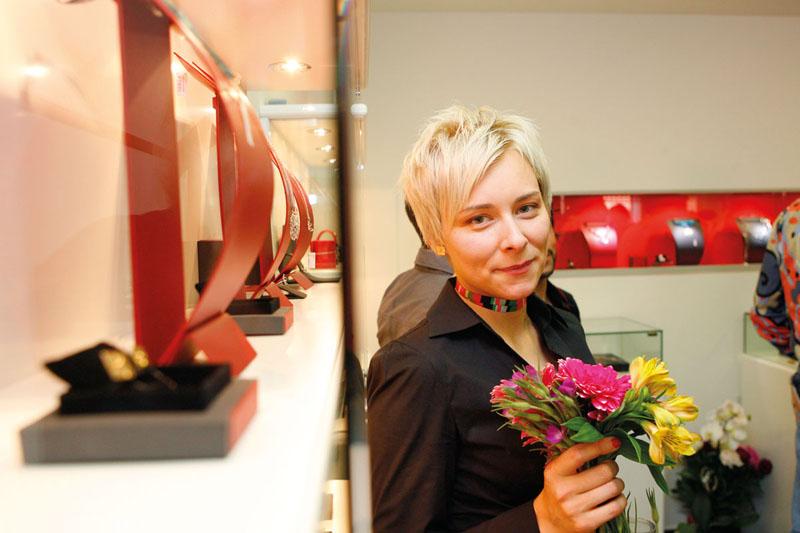 Foto naujienai: Jurga Karčiauskaitė-Lago geriausia!