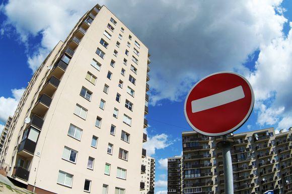 Pasak analitikų, sąstingio apimtoje būsto rinkoje kainų augimo galima tikėtis 2011 metų pabaigoje.