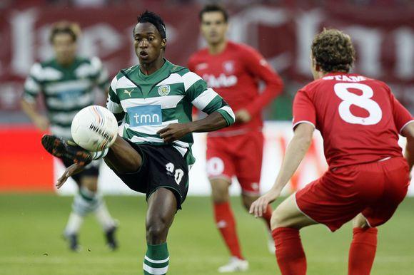 Lisabonos komanda tik dėl išvykoje pelnyto įvarčio prasimušė į kitą etapą