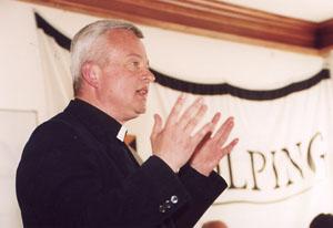 Kunigas R.Repšys buvo mylimas žmonių tiek JAV, tiek Kaune, kur įvairiose parapijose dirbo nevienerius metus.