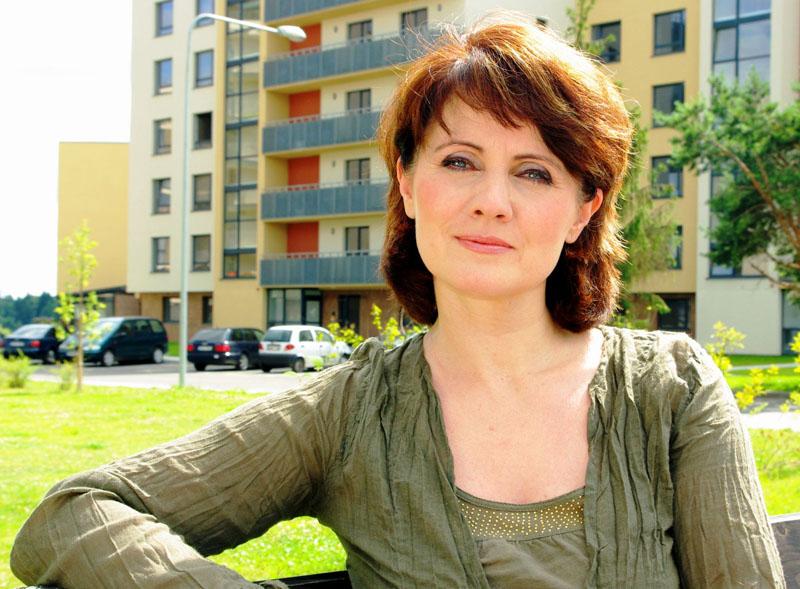 Foto naujienai: Sveikatos per LNK linkės Angelė Kiliuvienė