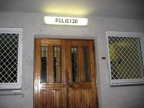 Šilutės policija