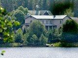 M.Vidzbelio/Scanpix nuotr./Dekanidzių šeimos namas netoli Trakų