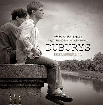 "Filmas ""Duburys"""
