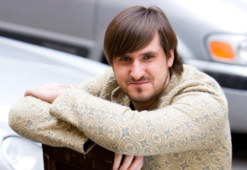 Foto naujienai: Gediminas Jaunius ves senjorų šou