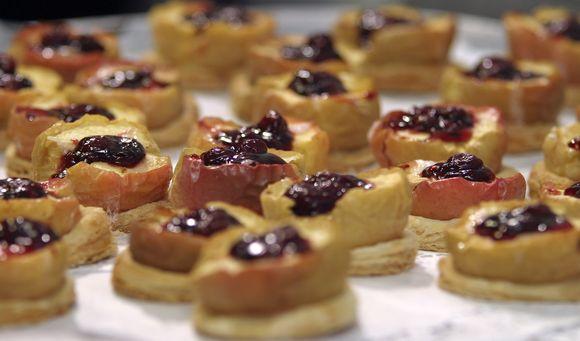 Lengvi ir skanūs pyragėliai