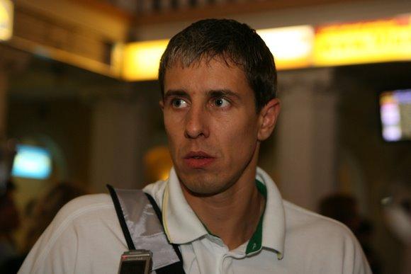 M.Lukauskis prametė visus tritaškius, bet pelnė 10 taškų