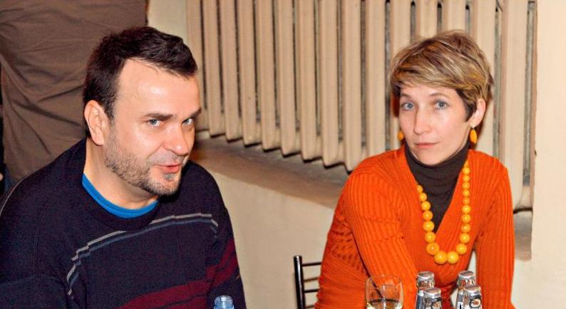 Foto naujienai: Dainius Martinaitis. Ir idealios šeimos griūva