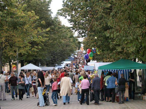 Šiaulių miesto gimtadienis