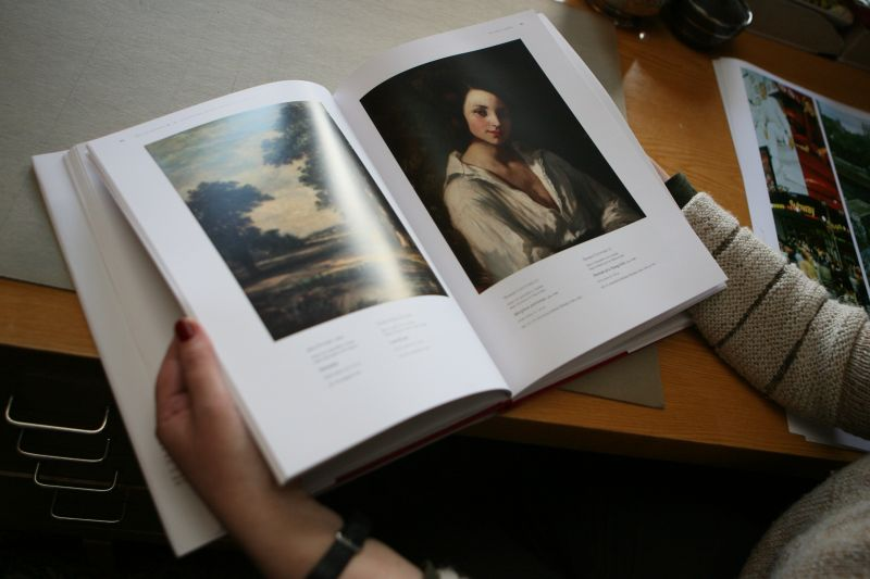 Rugsėjo 22 dieną minimo M.K.Čiurlionio gimtadienio proga jo vardo muziejuje galima pamatyti išskirtinius paveikslus.