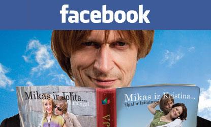 """Serialas """"Moterų alėja"""" atkeliavo į """"Facebook""""."""