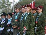 Mil.ee/orienteering nuotr./Lietuvos atstovės sidabro medalį iškovojo komandinėse moterų varžybos