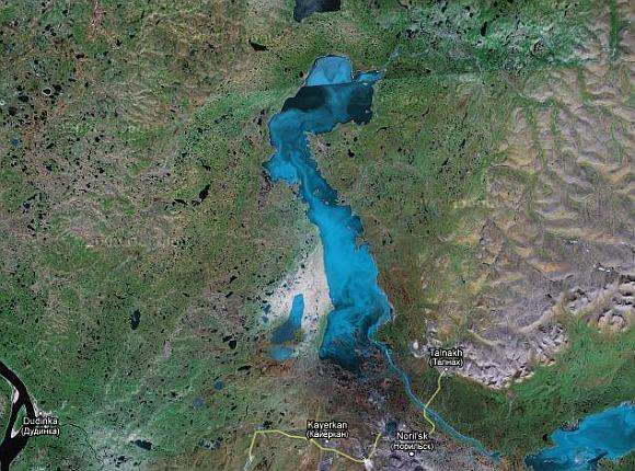 Piasino ežeras