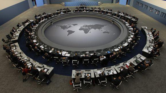 G20 susitikimas Pitsburge (JAV)