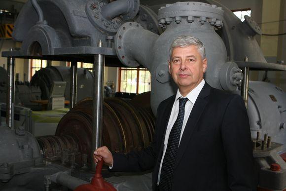 Pasaulio energetikos tarybos Lietuvos komiteto pirmininkas R.Juozaitis įsitikinęs: Lietuvai būtina vystyti ir atominę energetiką, ir atsinaujinančius energijos šaltinius.