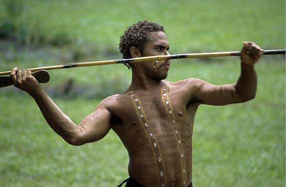 Australijos aborigenas