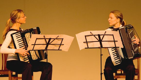 Muzikos mokyklas lankančių vaikų ateityje gali sumažėti perpus.