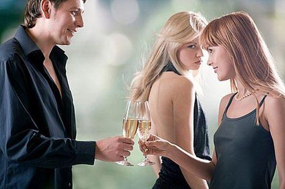 Neleiskite į jūsų santykius įsivelti pavydui.