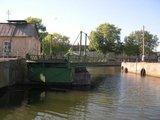 Kultūros paveldo departamento nuotr./Pasukamas tiltelis 2005-iais.