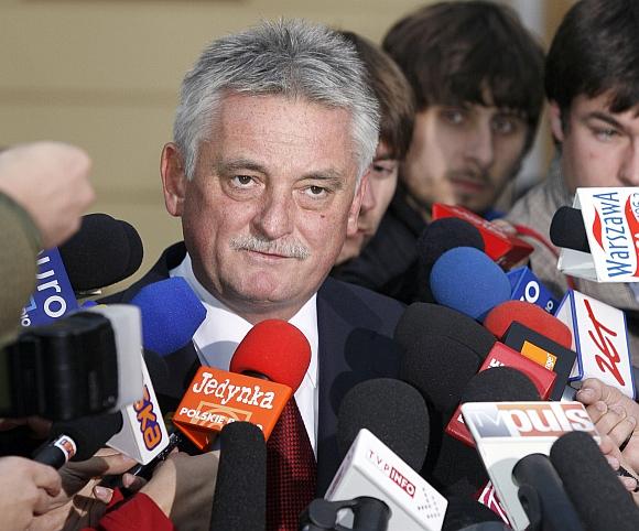 Miroslawas Drzewieckis